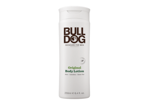 Bulldog Body Lotion: Original 200ml