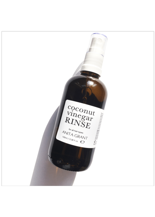 Anita Grant Coconut Vinegar Rinse