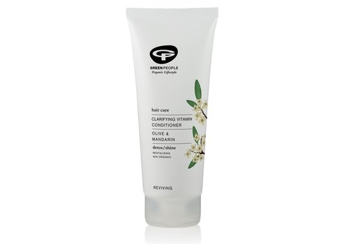 Green People Conditioner - Clarifying Vitamin 200ml