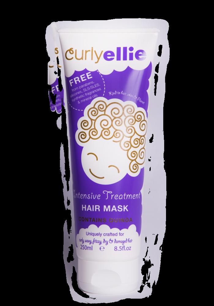 Intensive Hair Mask 250ml