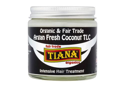 Tiana Argan Coconut Hair Treatment