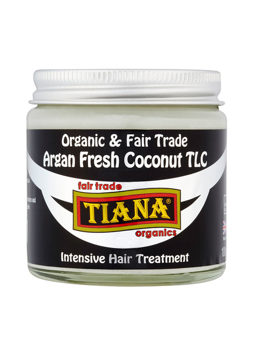 Tiana Argan Coconut Hair Treatment