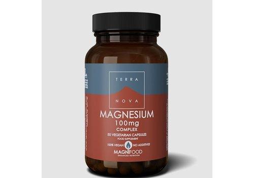 Terranova Magnesium Complex 50 caps