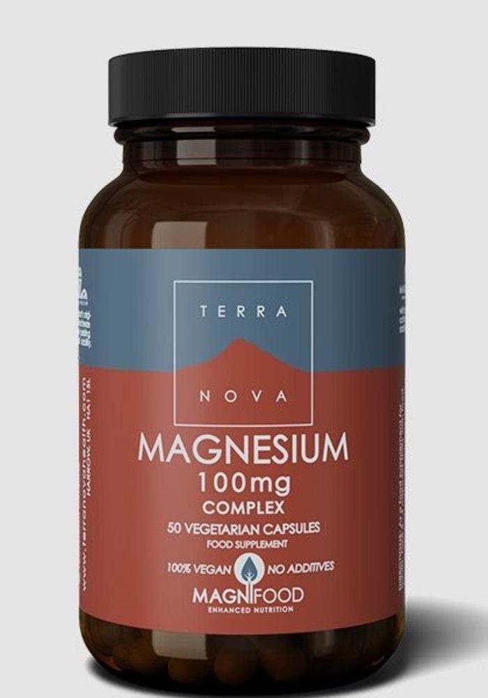 Magnesium Complex 50 caps