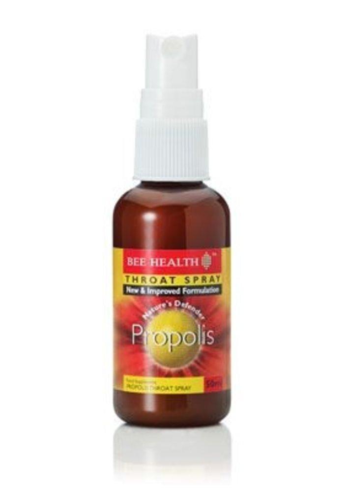 Propolis Throat Spray 50ml