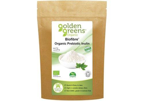 Golden Greens Organic Inulin Powder 250gm