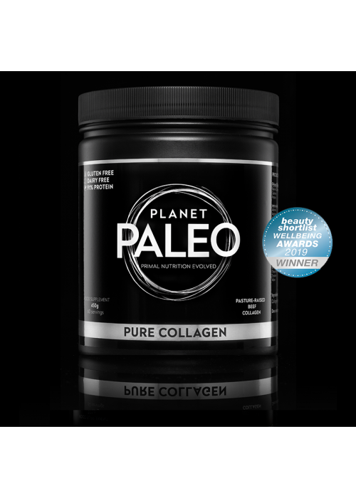 Planet Paleo Pure Collagen