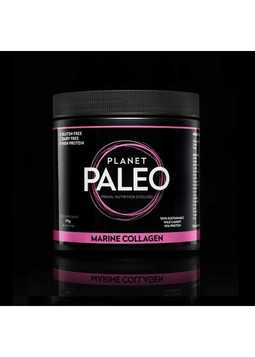 Planet Paleo Marine Collagen