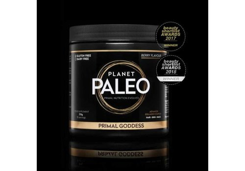 Planet Paleo Primal Goddess
