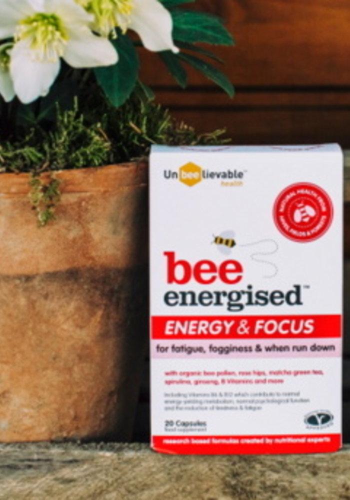 Bee Energised