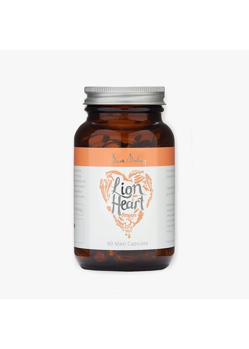 Bare Biology Lion Heart Maxi Caps