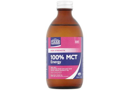 Tiana High Strength 100% MCT