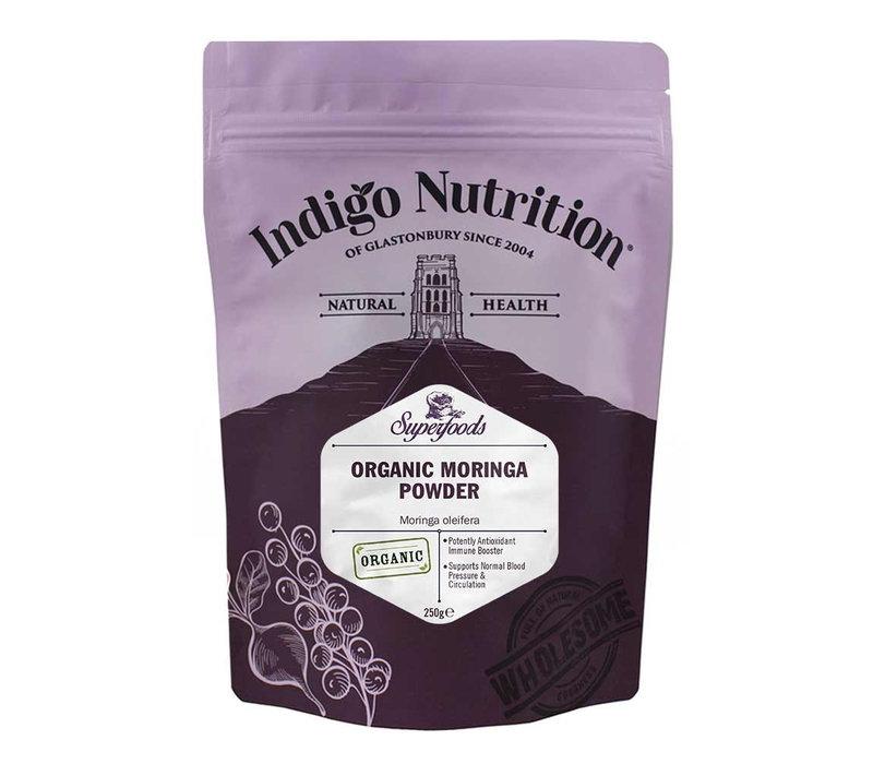 Organic Moringa Powder – 100g