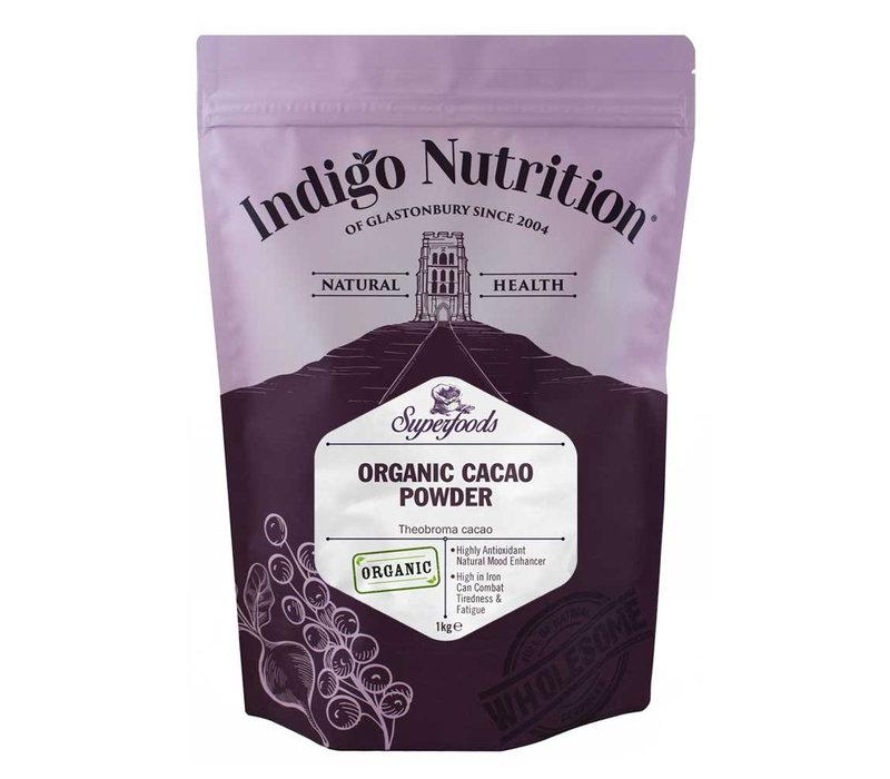 Organic Cacao Powder – 500g