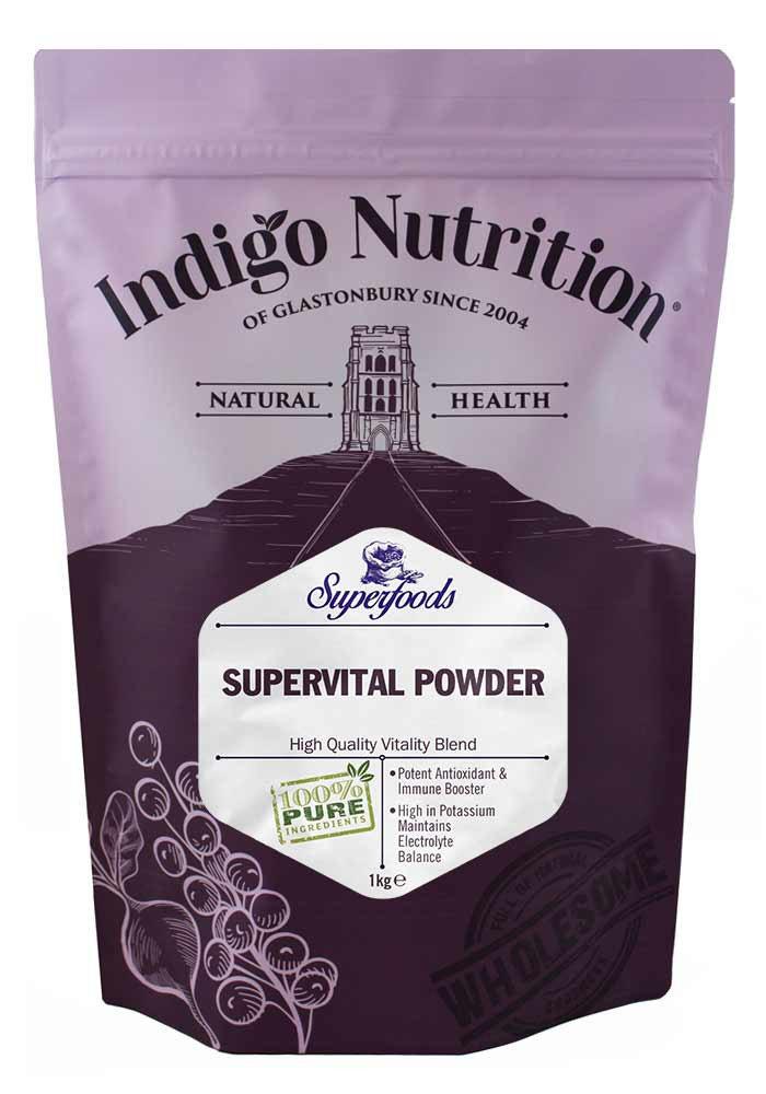 Super Vital Powder