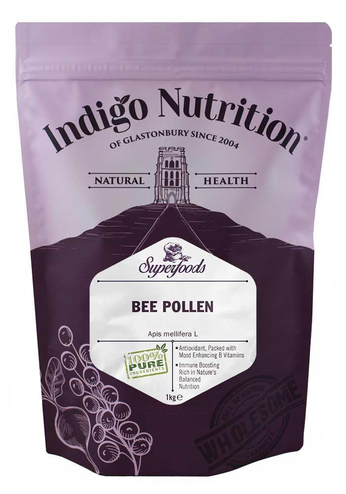 Bee Pollen Grains – 100g