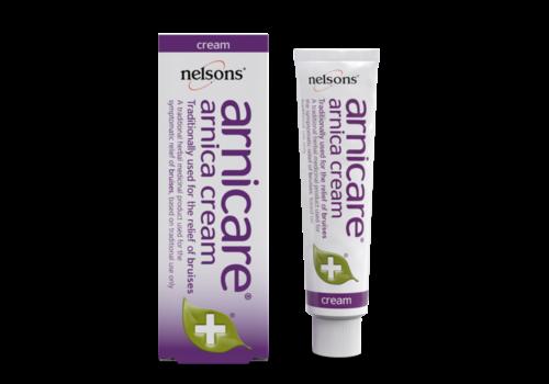 Nelsons Arnicare - Arnica Cream 50g