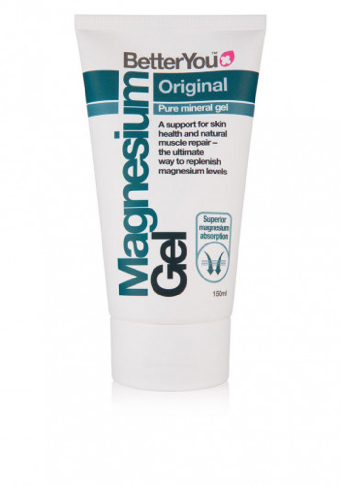 Magnesium Gel 150ml