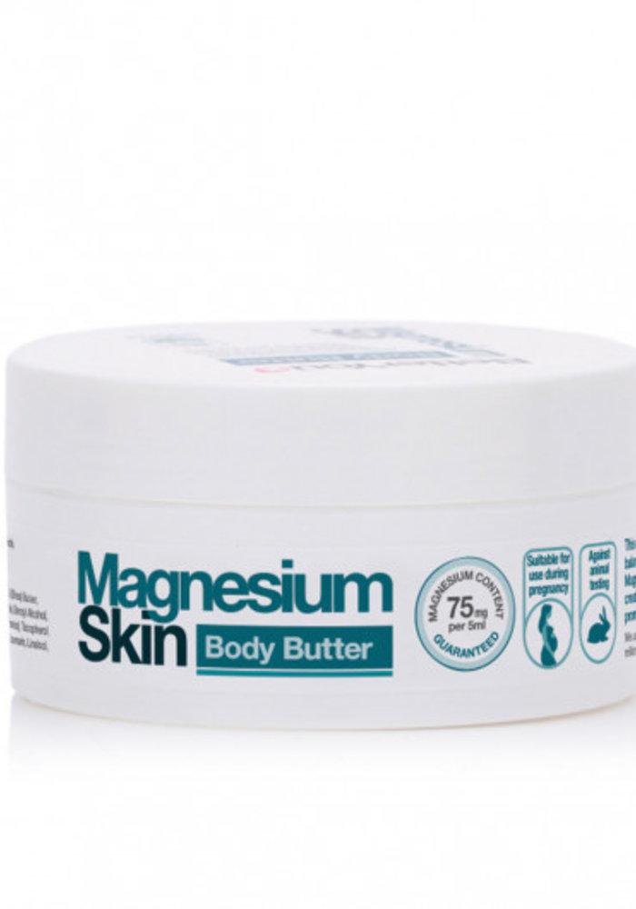 Magnesium Body Butter 200ml