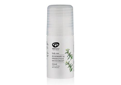 Green People Deodorant - Rosemary and Prebiotics 75ml