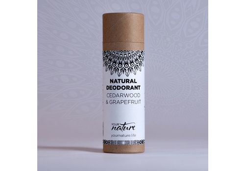 Your Nature Natural Deodorant Balm