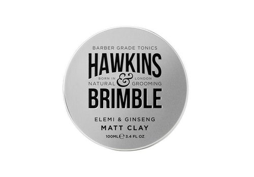 Hawkins & Brimble Hair Clay