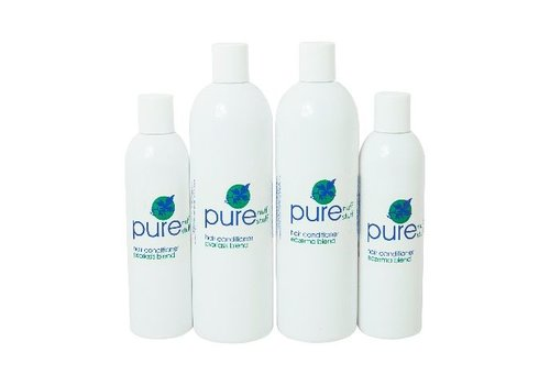 Pure Nuff Stuff Hair Conditioner Eczema Blend 250ml