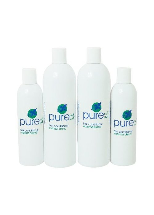 Pure Nuff Stuff Hair Conditioner Psoriasis Blend 250ml