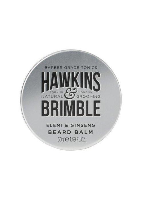 Hawkins & Brimble Beard Balm - Elemi & Ginseng