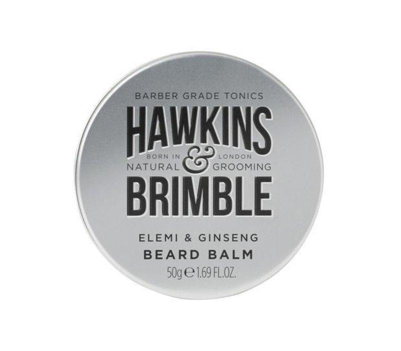 Beard Balm - Elemi & Ginseng