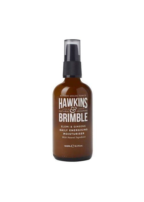 Hawkins & Brimble Daily Energising Moisturiser