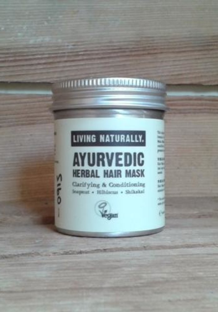 Ayurvedic Herbal Mask