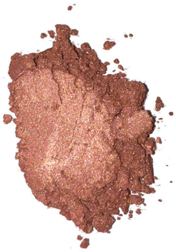 Mineral Blusher - Rosy Apple
