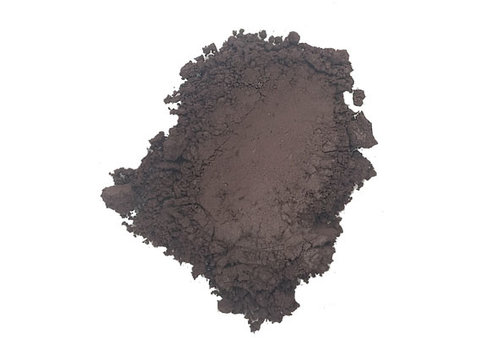 Lily Lolo Mineral Eye Shadow - Black Sand