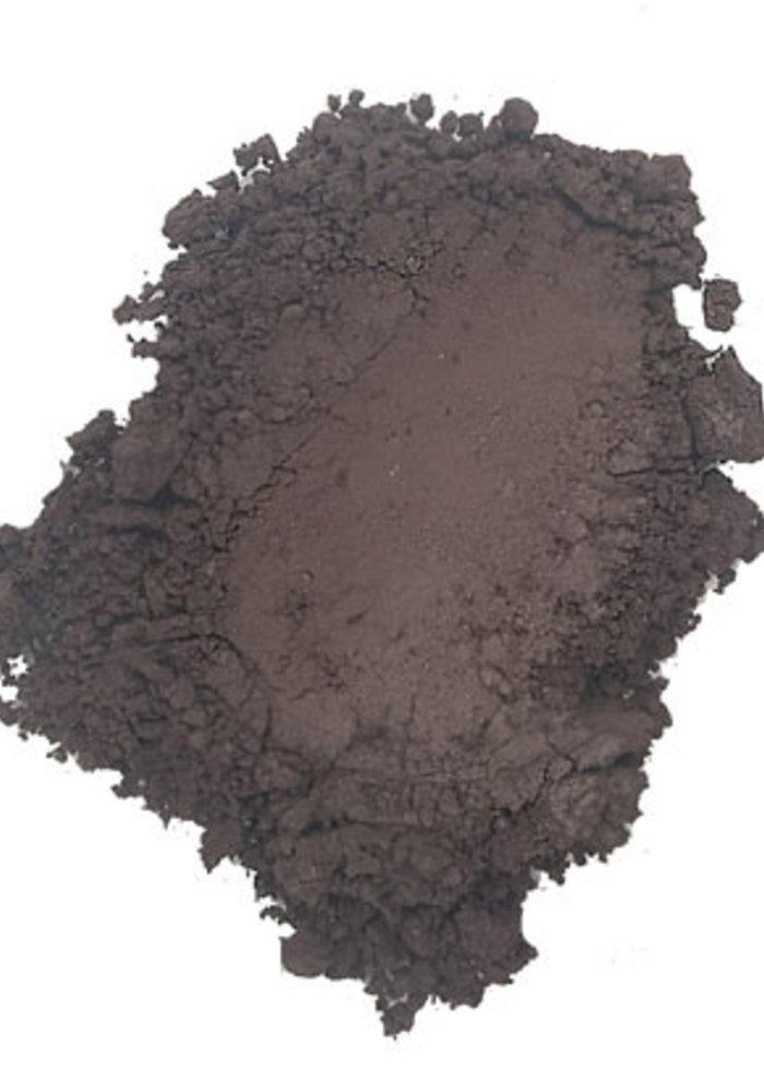 Mineral Eye Shadow - Black Sand