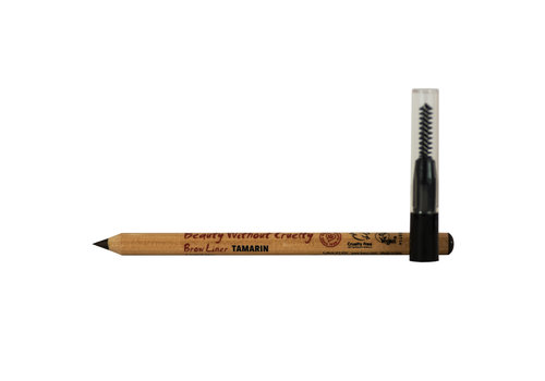 Beauty Without Cruelty Eyebrow Pencil - Tamarin