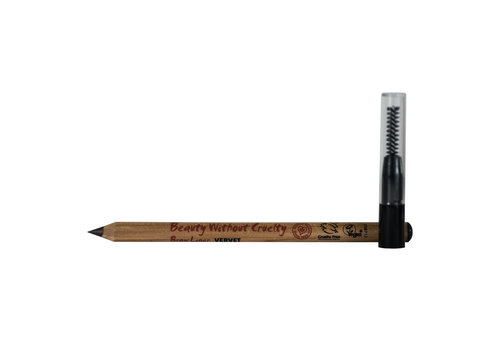 Beauty Without Cruelty Eyebrow Pencil - Vervet