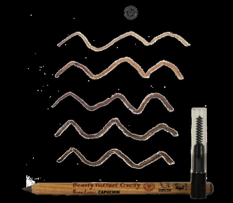 Eyebrow Pencil - Lemur