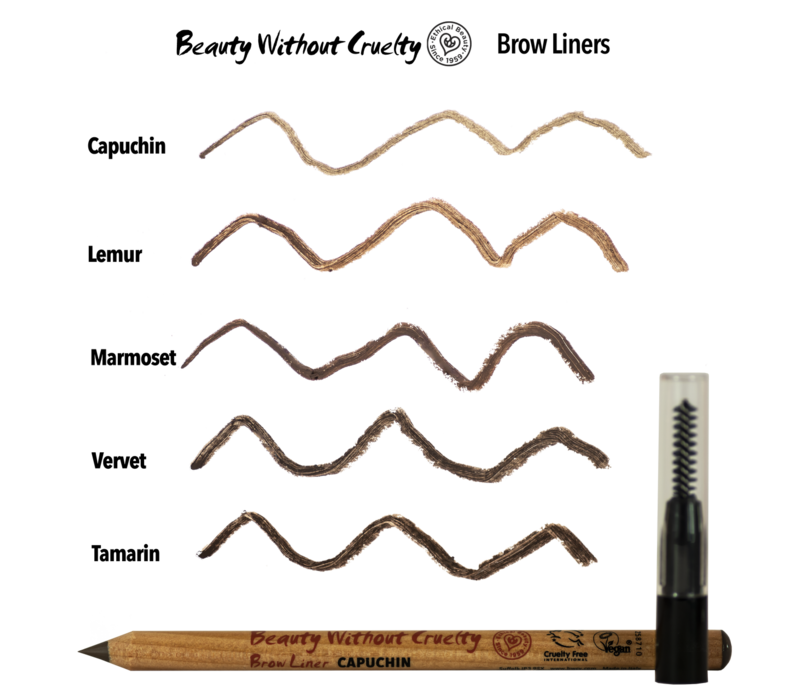 Eyebrow Pencil - Capuchin