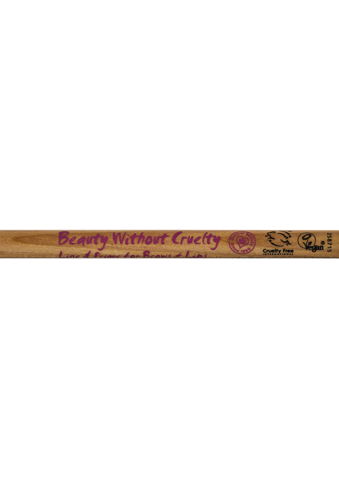 Lip And Brow Clear Wax Pencil