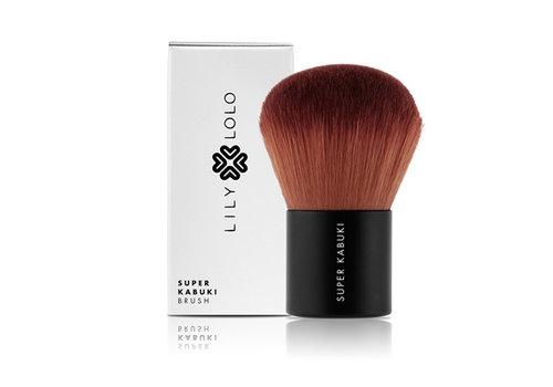 Lily Lolo Applicator - Super Kabuki Brush