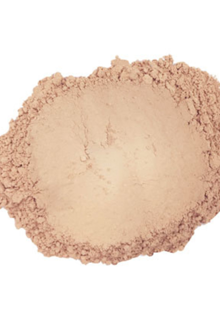 Foundation - In The Buff
