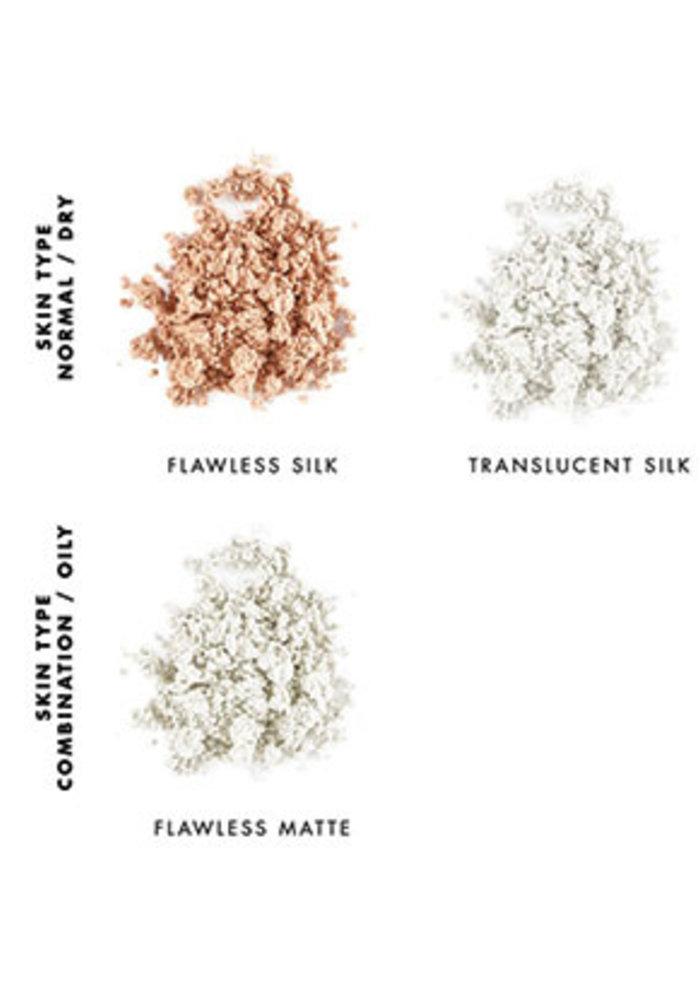 Finishing Powder - Flawless Silk