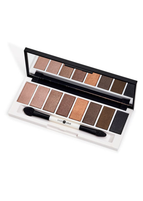 Lily Lolo Eyeshadow Palette - Laid Bare