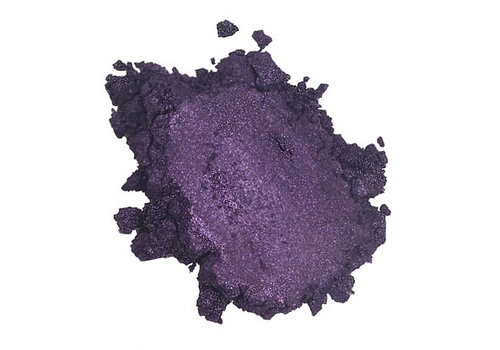 Lily Lolo Mineral Eye Shadow - Deep Purple