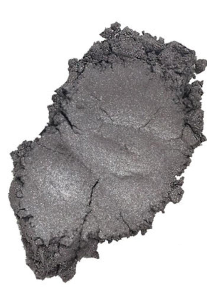 Mineral Eye Shadow - Gunmetal