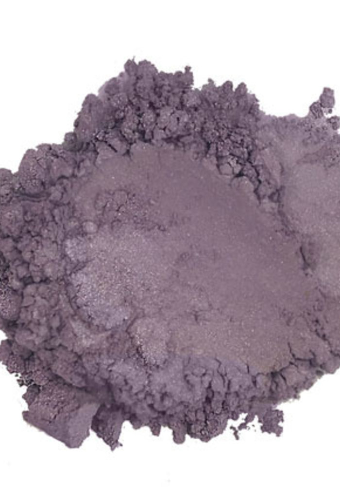 Mineral Eye Shadow - Parma Violet