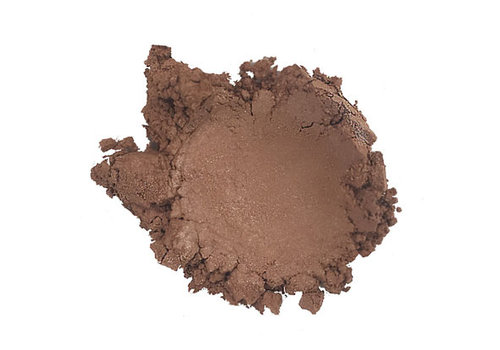 Lily Lolo Mineral Eye Shadow - Soft Brown
