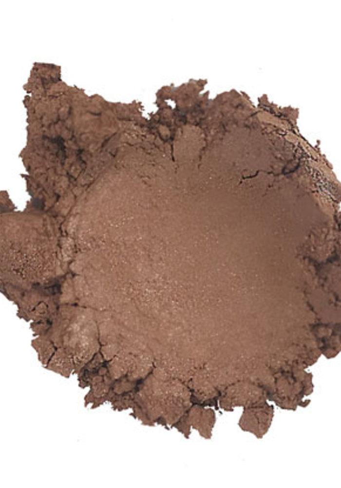 Mineral Eye Shadow - Soft Brown