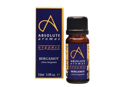 Absolute Aromas Essential Oil: Bergamot: Organic